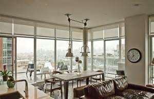 Condo Living Room Photo