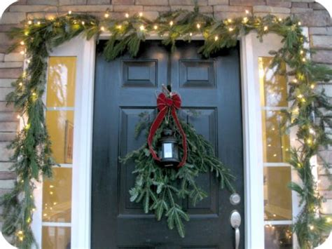 garland christmas lights outdoor 15 fancy decorative