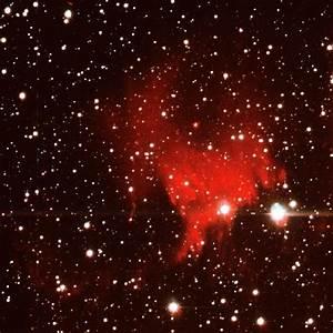 APOD: 2002 August 25 - Nebula Nova Cygni Turns On