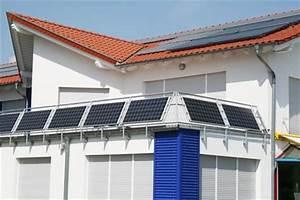 Pv Anlage Balkon : balkongel nder mit integrierter photovoltaik anlage ~ Sanjose-hotels-ca.com Haus und Dekorationen