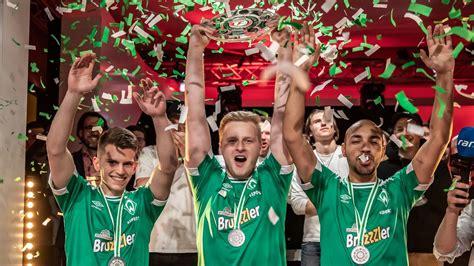 Liga steckt schon in der mannschaft? Bundesliga   Werder Bremen und die Mission Titelverteidigung