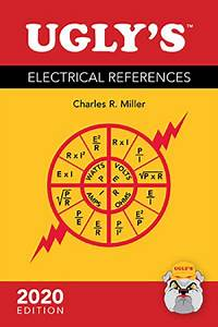 Ugly U0026 39 S Electrical References 2020