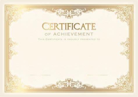 certificate template png clip art image pinteres