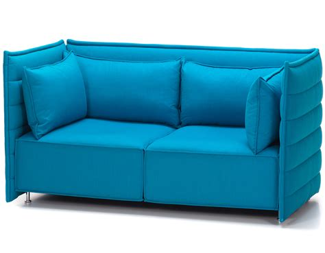 How Is A Sofa by Alcove Plume 2 Seater Sofa Hivemodern