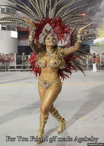 Carnival Rio Carnaval Brazil Karneval Samba Janeiro