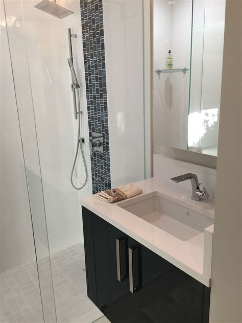 small bathroom remodel  palmetto bay miami general