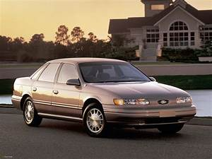 1992 Ford Taurus  U2013 Pictures  Information And Specs