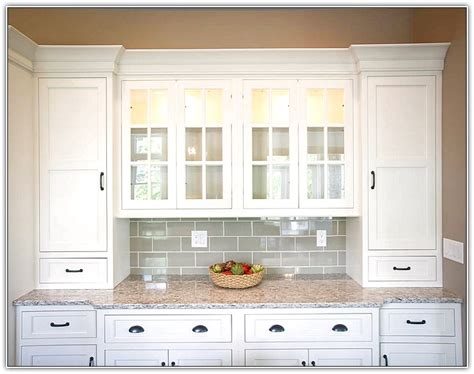 Ideas For Old Kitchen Cabinets - kitchen hutch buffet ikea home design ideas