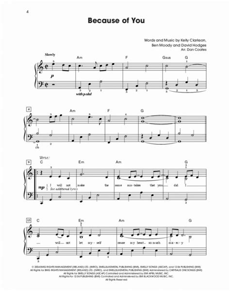 The keys you will use to play this melody are c, d and e. Sheet Music With Letters For Piano | Free Letter Templates