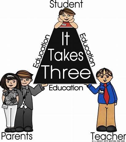 Parent Parents Education Relationship Involvement Teacher Takes