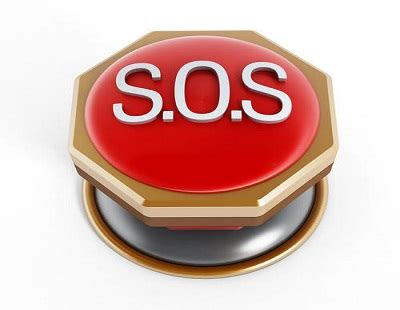 SOS Button – iWire Technologies
