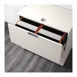 Tiroir Suspendu Ikea : galant caisson dossiers suspendus blanc ikea mobiliers pinterest bureau caisson et ~ Melissatoandfro.com Idées de Décoration