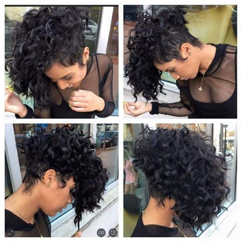 17 Best Images About Hair Styles That I Think Are Cool On