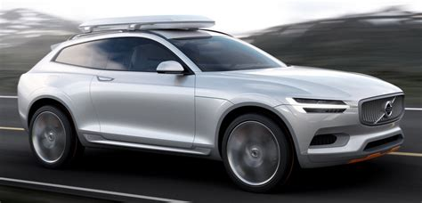 volvo xc closely previewed   xc coupe concept