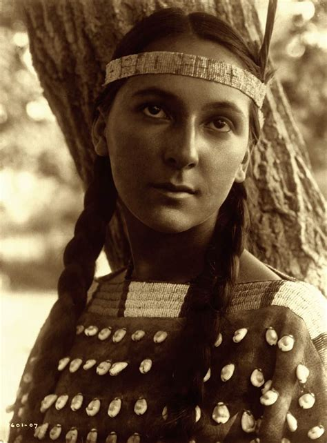 epic portraits  native americans  edward  curtis