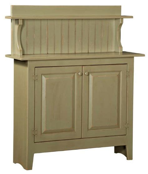 Amish Sideboard by Amish Pine Shaker Sideboard