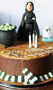 My birthday cake deserves its own post – I May Vomit…