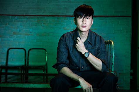 Singer Jj Lin