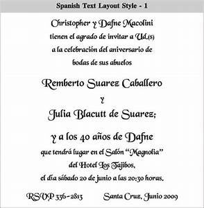wedding invitation wording samples from bride and groom in With affordable spanish wedding invitations
