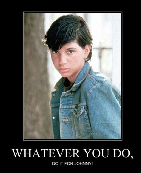 The Outsiders Memes - quotes from the outsiders johnny quotesgram