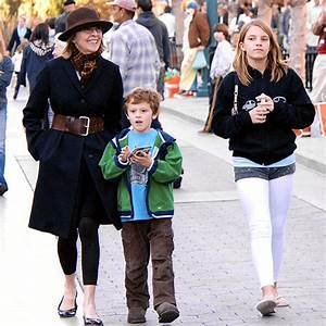All the Single Ladies: Hollywood's Solo Moms! - DIANE ...