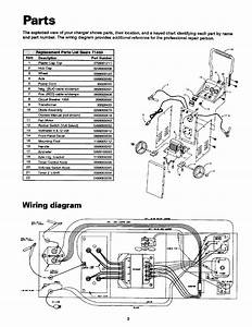 Page 4 Of Sears Battery Charger 200 71460 User Guide
