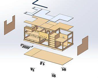mobile project center workbench plans dewalt kreg