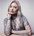 Ryan Ashley Malarkey Wiki: Ink Master Star Tattoos ...