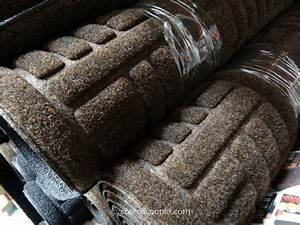 apache mills commercial plush parquet mat With parquet mat