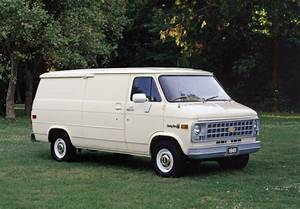 Images Of Chevrolet Chevy Van  G20  1978 U201382