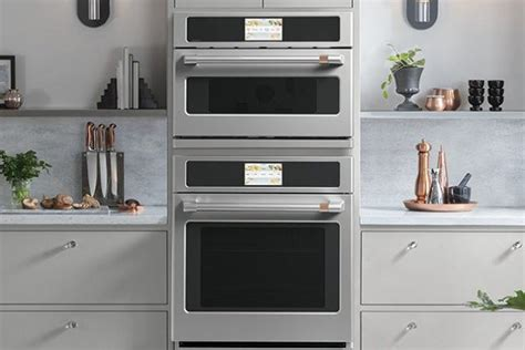 electric wall oven  warming drawer arm designs