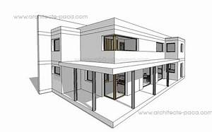 dessin de maison moderne mc immo With beautiful toit de maison dessin 3 dessin de maison moderne mc immo