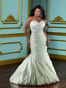 Hochzeitskleid Auf Rechnung : 31 besten brautkleider f r bergr en bilder auf pinterest hochzeitskleider br ute und rechnung ~ Themetempest.com Abrechnung