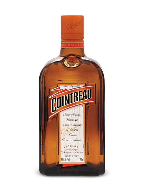 water bottle pack cointreau lcbo