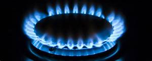 Image Gallery natural gas flame