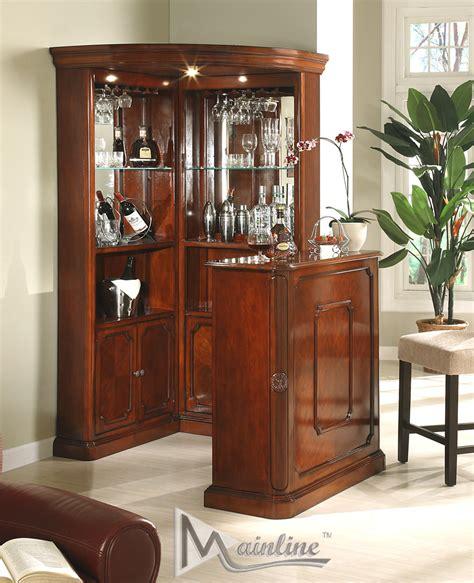 yorkshire  pcs corner wine cabinet  mainline