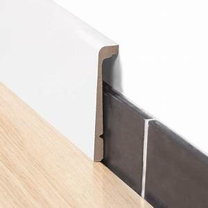 quick step paintable cover skirting board save more at With parquet vinyl a clipser