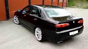 Alfa Romeo 166 : alfa romeo 166 sweden watch in 1080p youtube ~ Gottalentnigeria.com Avis de Voitures