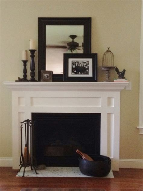 Ideas For Mantels by Fireplace Fireplace Mantel Decor For Inspiring Living