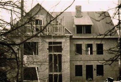 Hotelweinhaus Johannes Lenz Geschichte