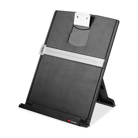 paper holder for desk printer
