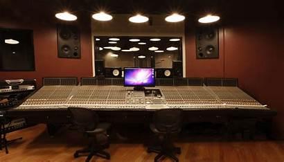 Recording Studio Reference Studios Sound Larger