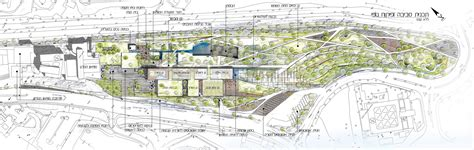 architectural site plan 1000 images about plan on master plan