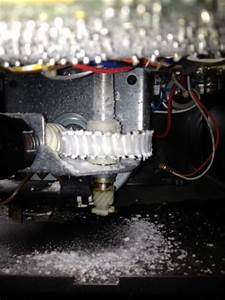 Replacing Gear On A Craftsman Garage Door Opener