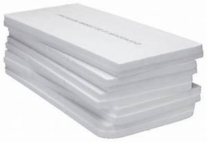 Polystyrène Extrudé 20 Mm : panneau polystyr ne extrud l 1 25 x l 0 60 m p 20 ~ Dailycaller-alerts.com Idées de Décoration