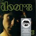 The Doors - The Doors (CD, Album, Reissue, Remastered ...