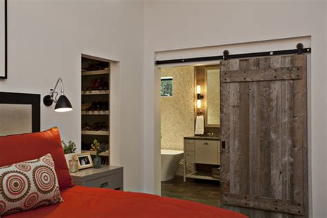 Bedroom Sliding Door Ideas by Rustic Bedroom Sliding Barn Door Ideas Frances Hunt