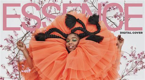 Lizzo For Essence Magazine Tom Lorenzo