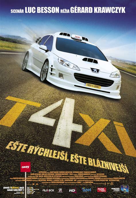 samy naceri taxi 4 h 224 nh động h 224 i taxi quadrilogy 1998 2007 720p bluray