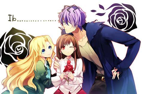 Ib Image 1228997 Zerochan Anime Image Board